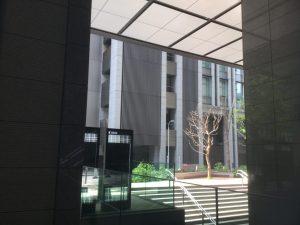 本日は定期勉強会で東京駅に来ています!